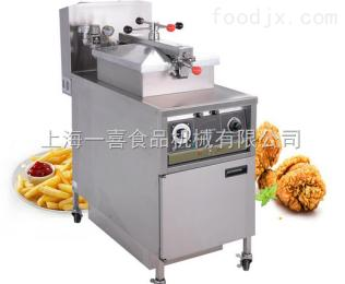 PFE-500上海一喜PFE-500电热压力炸鸡炉   (机械版)
