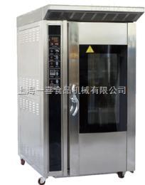 YKG-12上海一喜YKG-12 12盘燃气式热风烘烤炉