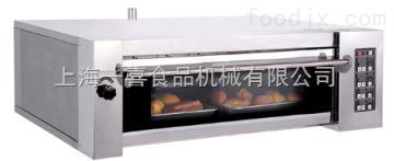 YXD-F30A上海一喜YXD-F30A一層兩盤電烤箱(電腦板)
