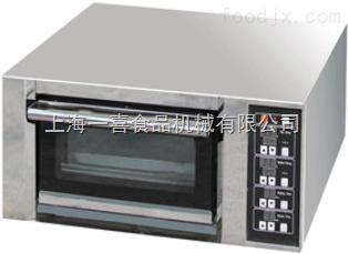 YXD-F9A上海一喜YXD-F9A一層一盤電烤箱(電腦板)