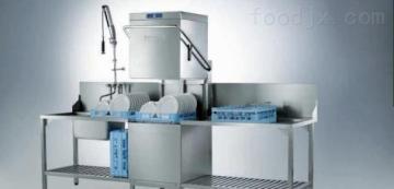 美潔爾餐飲專用提拉式洗碗機AM900