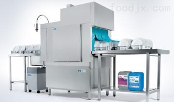 通道式洗碗機STR155食堂專用通道式洗碗機STR155-青島美潔爾