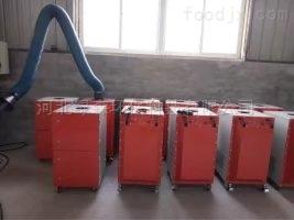 焊烟净化器通榆焊烟净化器-大型工业除尘设备厂家