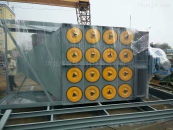 滤筒除尘器辽宁脉冲滤筒除尘器厂家、制作优良