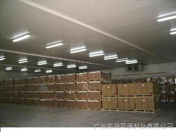 大型冷库造价,大型冷库设计图纸