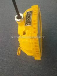 車間防爆吸頂燈40W,免維護節能LED防爆燈40W