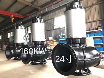 WQ污水泵大功率廠家推薦參數齊全