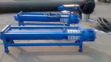 YQS潜水泵型号参数齐全厂家推荐雨辰泵业