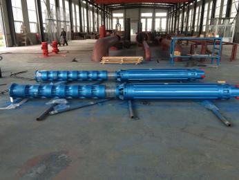 YQS专业水泵生产厂家潜水泵雨辰泵业