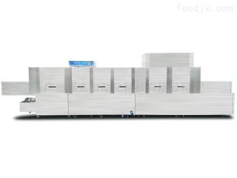 JY-7100長龍式洗碗機
