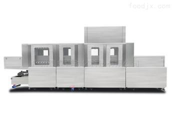 JY-5100食堂洗碗機