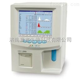 優利特血細胞分析儀URIT-2981型詳細參數