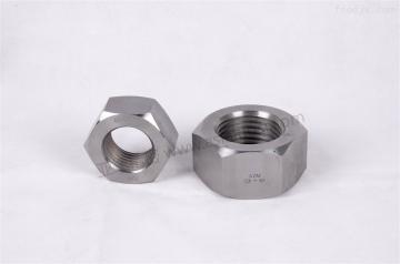 生产Inconel690镍基合金/因科乃尔合金四方螺母