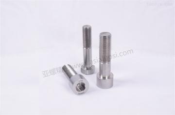 标准件N08804螺栓、上海亚螺镍基合金紧固件热处理