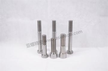 标准件S32750螺丝、S32750双相钢螺栓热处理硬度