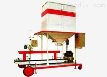 移动式定量包装秤机械
