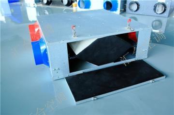 商用靜音工業型新風換氣機-匯合空調