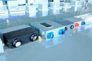 家用新風換氣機作用-匯合空調