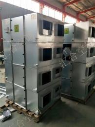 商用熱回收式新風機選型-匯合空調