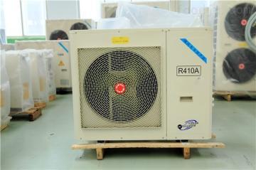 商用空气源煤改电-汇合空调