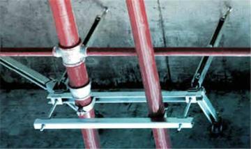 双向支架抗震支架厂商-汇合空调