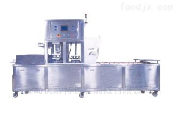 UNT-WG8000蔬菜食品保鮮包裝機