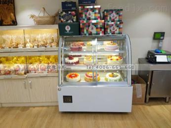 HDX-1500AD2广州蛋糕面包柜的质量值得信赖