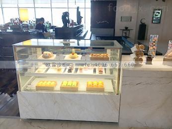 HDX-1800BD1江苏推荐一款常温面包蛋糕展示柜
