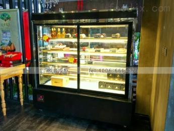 RDX-2000BQ3惠州前开门直角蛋糕保鲜展示柜