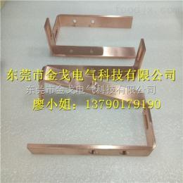 TMY紫銅排精制加工 金戈電氣TMY銅排