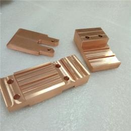 TMY銅排導電產品 紫銅排接線導電 銅排規格