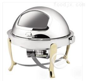 廚房自助餐爐