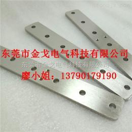 TMY斷路器連接銅排 鍍錫銅排導電條應用