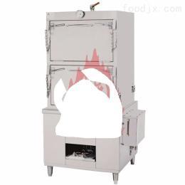 高温杀菌蒸柜