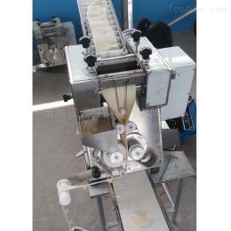 SJ-60全自动仿手工包合式饺子机让生产更加简单
