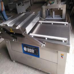 DZ600/2S膨化食品双室真空包装机