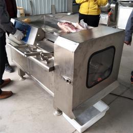 QD/350肉丁机鸡米花切丁机