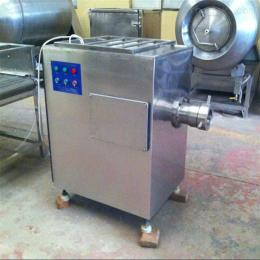 JR100肉类加工设备绞肉机