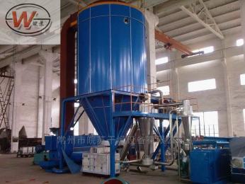 LPG-300啤酒酵母高速离心喷雾干燥机