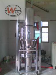 FL-60颗粒果汁 沸腾制粒干燥机