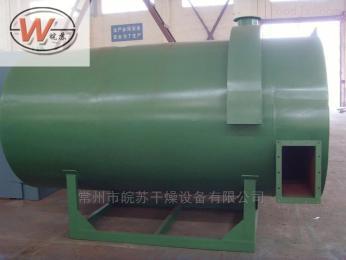RLY-80燃油、燃气热风炉