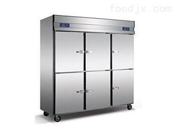 六門冰柜制冷