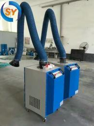 型号齐全甘肃天水SY-1单臂移动焊烟净化器设备报价