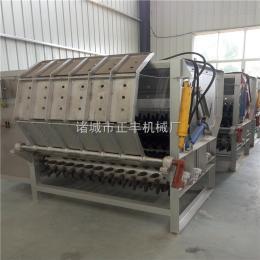 zf-ypm-3大型全自動羊刨毛機