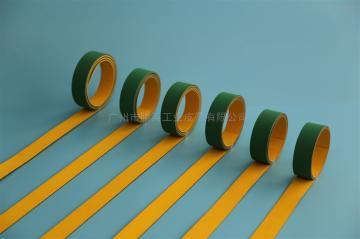 高强度平面片基带 轻型机械传动带专用带