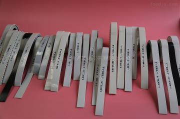 实力商家聚氨酯同步带厂家装行业专用带