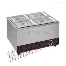 东莞厨房设计,工厂厨房工程,不锈钢电热汤池
