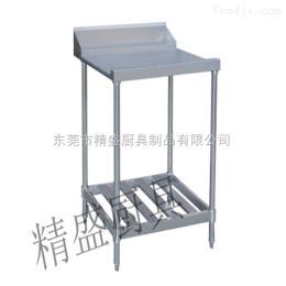 豪華潔碟臺 學校廚房設計 不銹鋼廚房設備
