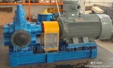 KCB-1200大流量齿轮泵 棕榈油输送泵 港口卸油泵