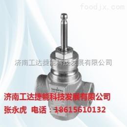西门子VVI41.40-25调节阀